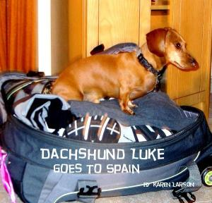 dachshund-luke-goes-to-spain-book-picture